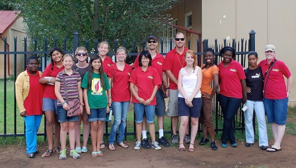 We are so thankful for our Awana volunteer crew who showed up week after week to share the Gospel with the kids of Sunnyside Primary!!