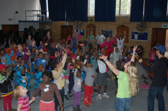 AWANA South African style!