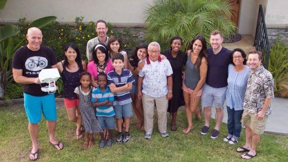 Penera family